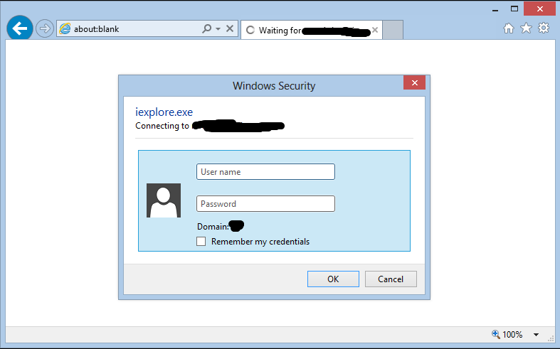 """Automating the """"Windows Security"""" Dialog with UIAutomation"""